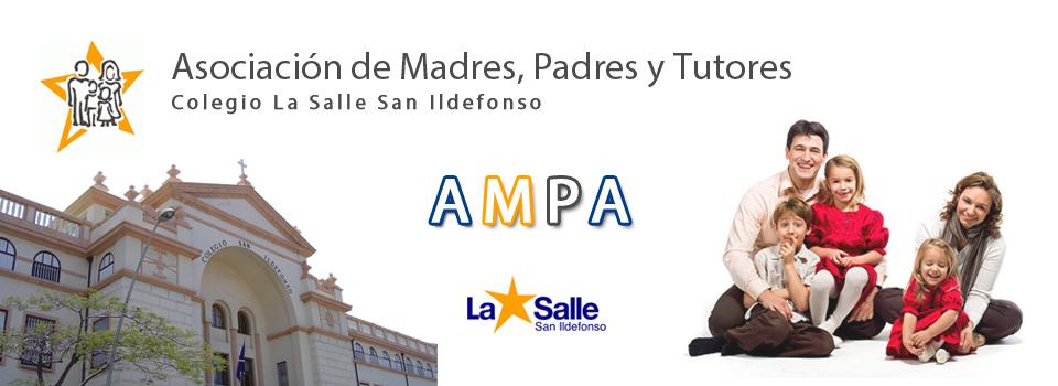Asociación de Madres y Padres del Colegio La Salle San Ildefonso